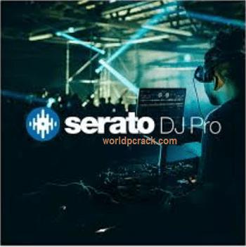 Serato DJ Pro 2.4.0 Crack With Serial Key 2020 Free Download