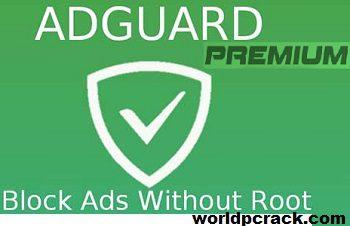 Adguard Premium 7.5.3405.0 Crack With License Key 2020 Free Download