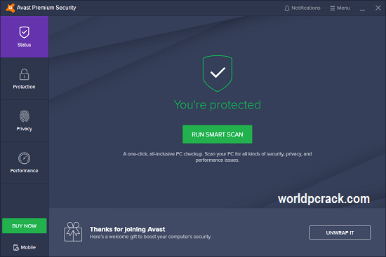 Avast Premium 20.8.2429 Crack With License Key 2020 Free Download