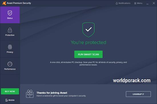 Avast Premium 2021 Crack With License Key [Latest] Free Download