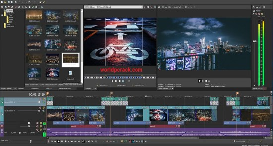 Sony Vegas Pro 20 Crack With Serial Number [Updated]