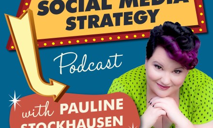 Laura Pearman: Professional Headshots Photographer – Social Media Strategy Podcast 14