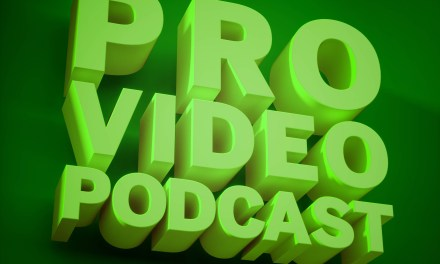 6echo: All About Filming. Production Services Company – Pro Video Podcast 14