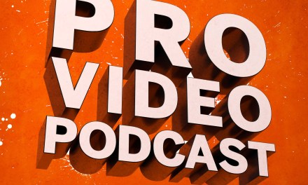 Premiere Bro: Sean Schools – Editing passionately with Adobe Premiere – Pro Video Podcast 16
