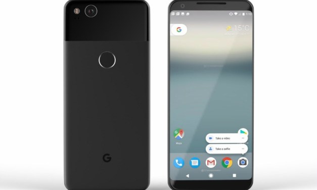 Google Pixel 2 roundup and Huawei Mate 10 rumors with Sascha Segan of PCMag –Mobile Tech Podcast 21