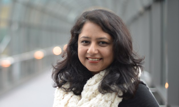 Shikha Desai, Microsoft: Learning about Product Design, AI and working with social scientists – The Human Show Podcast 4