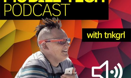 The 5G future and Android Pie in the sky with tech journalist Rose Behar – Mobile Tech Podcast 68