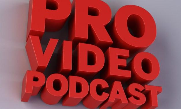 Adobe Pro Video 2018.1 Updates – Pro Video Podcast 53