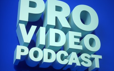 Jonathan Zsofi: Director & Film Festival Producer – Pro Video Podcast 58