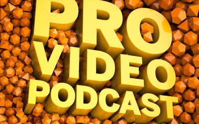 Jesus Suarez: Motion Designer – Pro Video Podcast 62