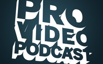 Mitch Myers – Freelance Motion Designer & Entrepreneur – Pro Video Podcast 63