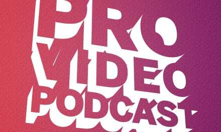 Chris Angelius: Freelance Motion Designer &  Art Director – Pro Video Podcast 65