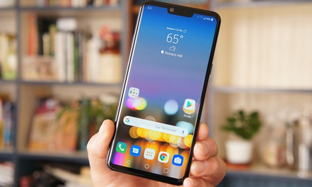 LG G8 ThinQ & Huawei P30 Pro reviews, Oppo Reno, Samsung Galaxy A80, & Verizon 5G with Vlad Savov of The Verge – Mobile Tech Podcast 105