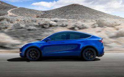 EV special, Tesla Model Y, and $35k Model 3 with Nikki Gordon-Bloomfield of Transport Evolved – Mobile Tech Podcast 104