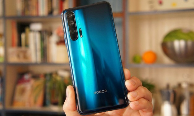 Honor 20 Pro in-depth, Huawei ban, and Asus ZenFone 6 with YouTube creator Joshua Vergara – Mobile Tech Podcast 112