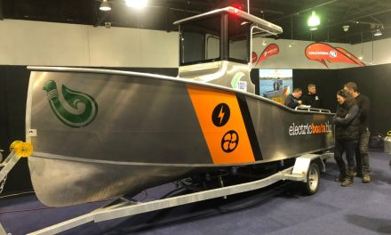 ElectricBoats.Biz – EV Podcast 21