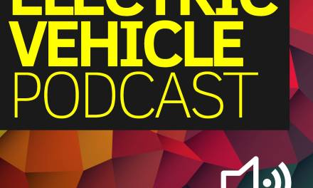 Steve Withers: Only in New Zealand, a Tesla Story – EV Podcast 117