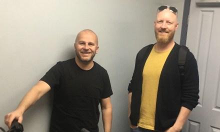 Storm Rides: E Scooters – EV Podcast 27