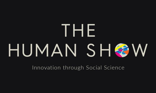 Marc K. Hébert, Anthropologist & Director, Innovation Office, San Francisco Human Services Agency: policy + tech + design + data – The Human Show Podcast 77