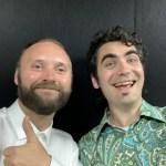 Erik Zydervelt: Mevo – EV Podcast 101