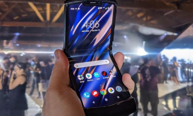 OnePlus 8 Pro, Huawei P40 Pro, and Galaxy S20 leaks / rumors, plus Moto Razr pre-orders with YouTube creator Matthew Moniz – Mobile Tech Podcast 148