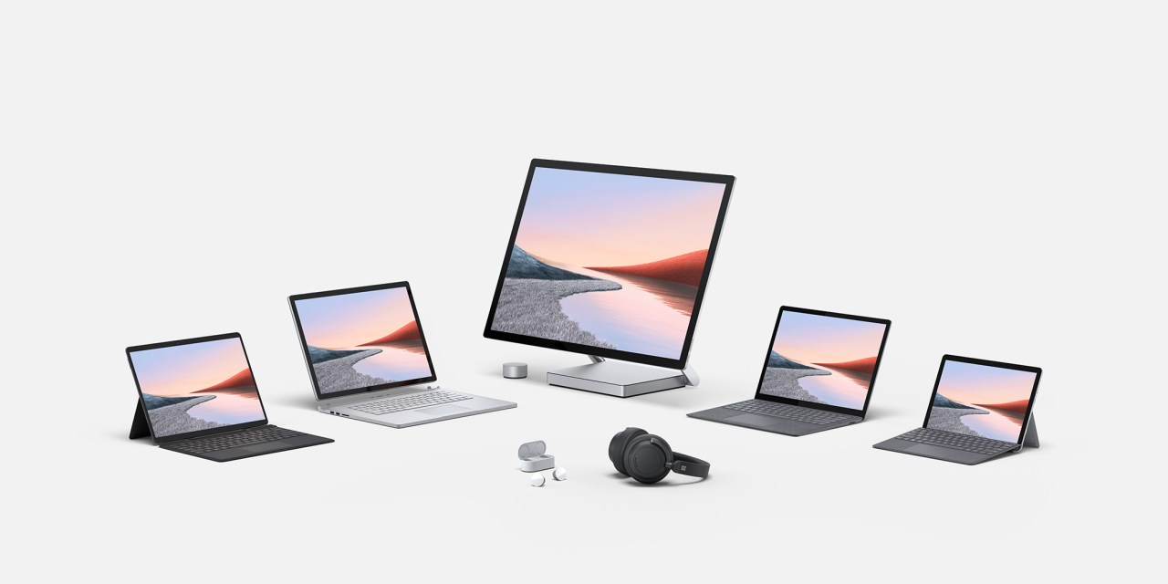 New Microsoft Surface devices, MacBook Pro 13, and LG Velvet with Nirave Gondhia of XDA Developers – Mobile Tech Podcast 163