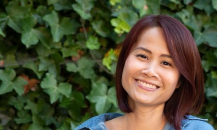 Chui Chui Tan: Cultural Strategist and UX Consultant: Innovation grounded in culture, historical context and a holistic approach