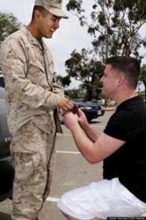 Gay marriage proposal 607349e230cf194cb56d14f91b6c5322