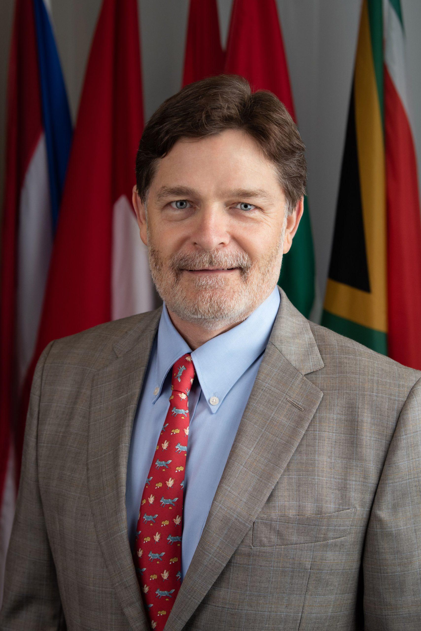 Jim Wayt