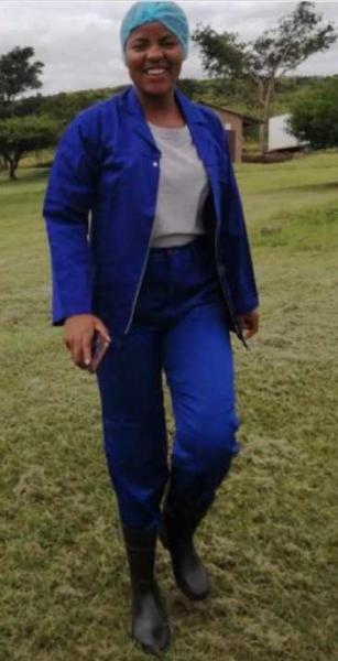 Phumla Ntombela