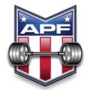 New Online APF/AAPF Membership System!