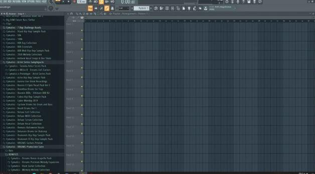 Cymatics Gems Melody Bundle