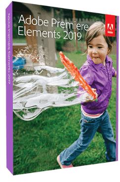 Adobe Premiere Elements 2019 crack download