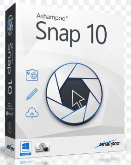 Ashampoo Snap 10 crack download