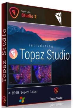 Topaz Studio 2 free download