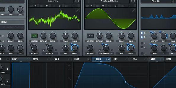 Cymatics – Hybrid for Xfer Serum (SYNTH PRESET) Free Download