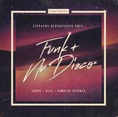 Loopmasters – Stephane Deschezeaux Funk & Nu Disco