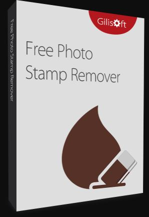 GiliSoft Photo Stamp Remover Pro 5