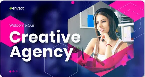 Videohive Creative Agency Promotion Free Download