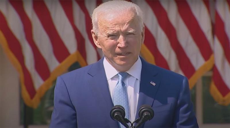 Joe Biden announces executive orders on gun control