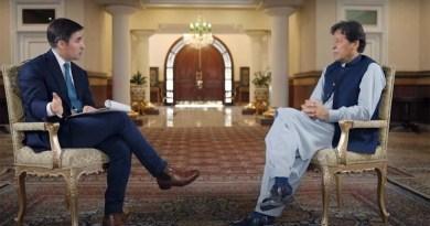 HBO Axios interview of Imran Khan