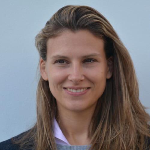 ANNA LUISA SCHAFFGO