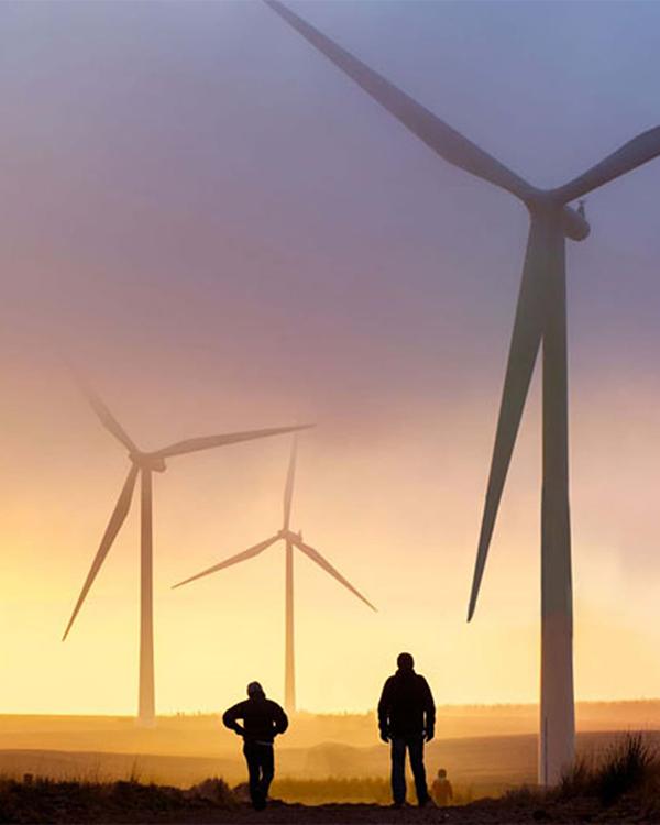 Renewable Energy Storage and Distribution