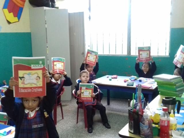 World Reach Missions - Biblical Education