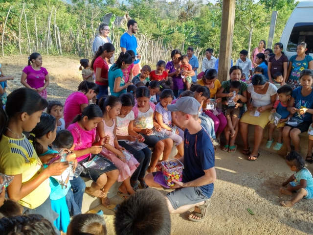 World Reach Missions - Children Programs & Activities