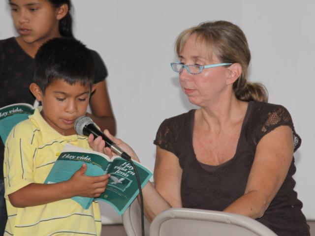 World Reach Missions - Children Programs & Activities
