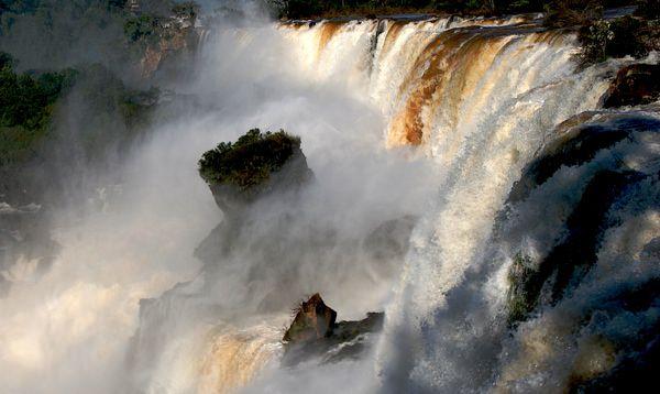 Iquazu Falls92 - Version 2