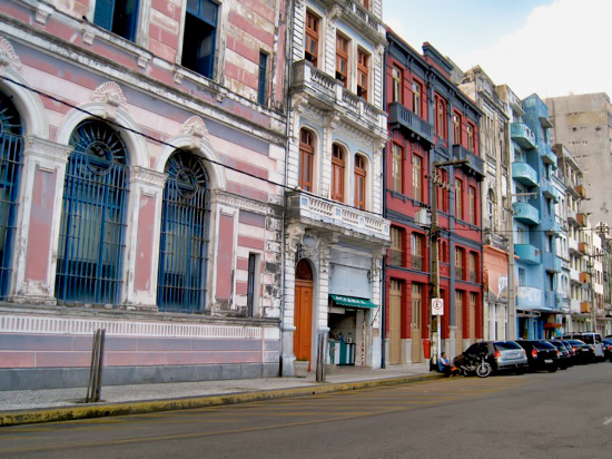 Recife Buildings