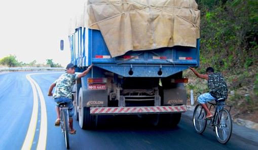 Road2Terecina Freeride