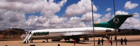 Aerosur Bolivia